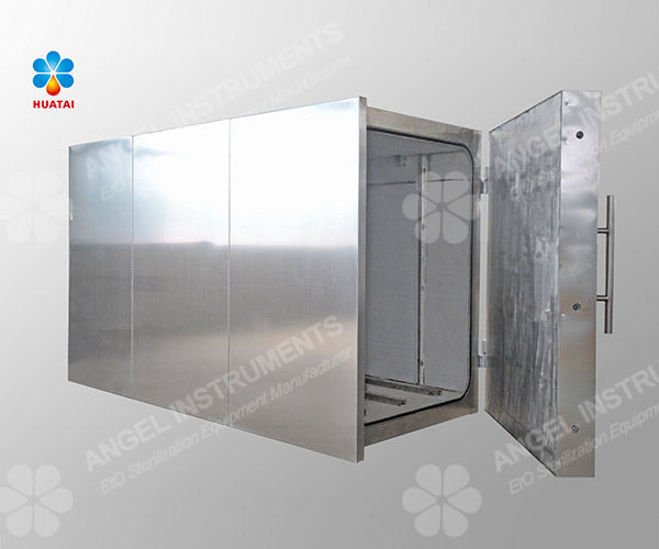 HTAJ-6cube series Ethylene oxide sterilizer